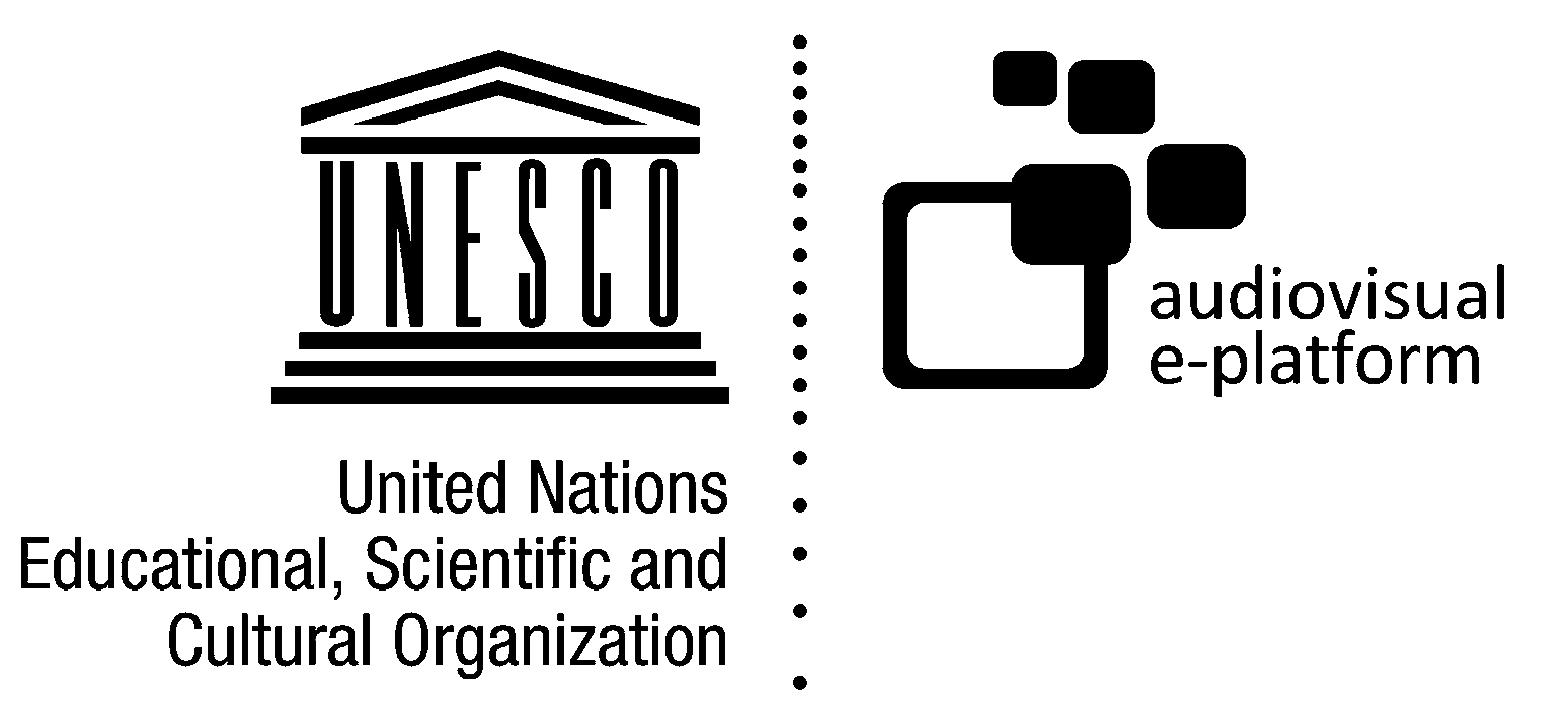 plataforma audiovisual UNESCO